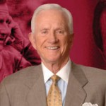 Jim Harris: The Job Frank Broyles Wanted Was in Arkansas