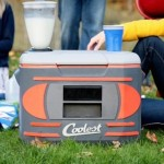 Tailgating: Is This the Coolest Cooler Ever?