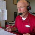 Baseball Hogs Lose Their Voice – Chuck Barrett Steps Away from Mic