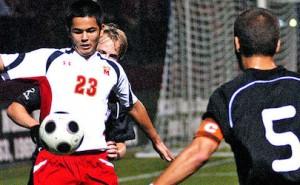 kaoru forbess arkansas soccer
