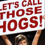 Woo Pig Sooie vs. Jump Around? Really? The Hog Call Needs Your Vote!
