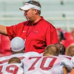 Jim Harris: Razorback Football Scrimmage: The Good, Bad & Explosive