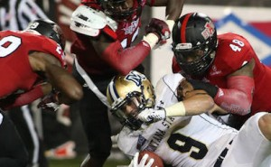red wolves dominate montana st