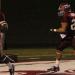 Henderson State Reddies Put on Primetime Show