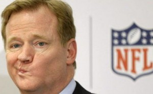 nfl roger goodell domestic violence