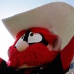Jim Harris: New Razorbacks Must Believe They'll Beat Red Raiders