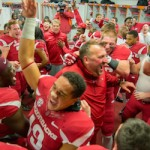 The Arkansas Razorbacks Beat LSU – What They're Saying