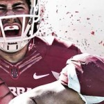 Live with Jim Harris: Arkansas at Mississippi State