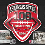 Jeff Reed: Arkansas State Football's Centennial Celebration