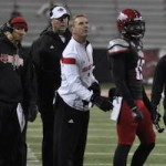 Disbelief – A-State Red Wolves Lose at Home to Appalachian State
