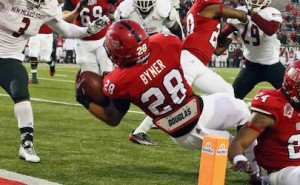 red wolves wait for bowl bid