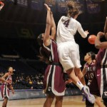 Down Goes LSU – UALR Women Upset No. 24