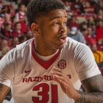 Evin Demirel: Arkansas Basketball Is Back