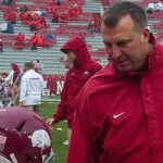 Jim Harris: Bielema Spells Out Future Plans Plainly for Razorbacks
