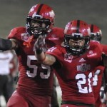 Red Wolves Face Tough Opponent in GoDaddy Bowl