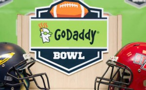 Arkansas State seniors wrap career in GoDaddy Bowl