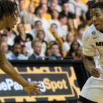 Off the Mark: Mizzou Misses Game's Final Shots – Arkansas Wins