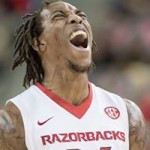 On the Road? Yes, Razorbacks Win SEC Opener on the Road