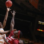 Razorbacks Disappoint on the Road, Drop SEC Game