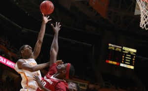 hogs lose sec game on road to tenn
