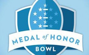 medal of honor bowl