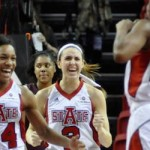 Red Wolves Break Trojans' Streak in a Thriller