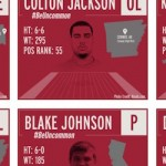 Meet Your 2015 Arkansas Razorback Signing Day Class