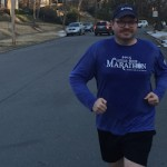 Little Rock Marathon Allows Doctor To Run for His Life
