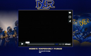 north little rock athletic website