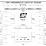 2015 NCAA Bracket Includes Razorbacks – Finally