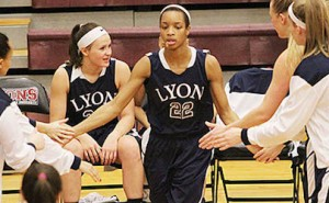 Lyon College Womens Basketball to the NAIA tourney