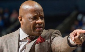 Mike Anderson is ready for Kentucky