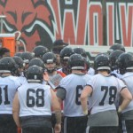 Open to the Public, Open Today: Red Wolves Spring Football