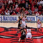 A-State Women Take First Game in WNIT