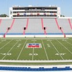 Rex Nelson: Morons Blame War Memorial Stadium for Loss