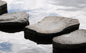 arkansas stepping stones
