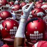 Jim Harris with the Buzz – Razorback Quarterback Concerns