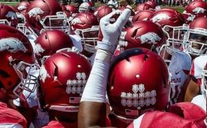 concerns at the razorback quarterback position