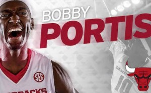 Bobby Portis to the Bulls