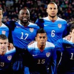 U.S. Men's National Soccer Team: American Soccer Around the World