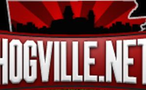 hogville logo