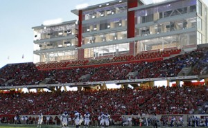 new stadium in jonesboro