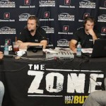 Evin Demirel: The Buzz with Peyton Hillis and Felix Jones