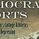 Clinton School Speaker To Discuss 'Democratic Sports'