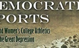 Clinton School speaker on democratic sports