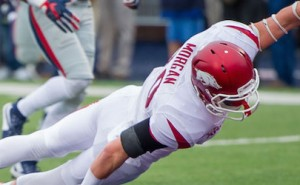 Jim Harris: The Razorbacks Can Win Out