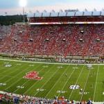 Rex Nelson: Week 10 College Football Picks