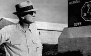 Coach-AD-John-Barnhill Liberty Bowl