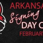 Red Wolves Celebrate Good Signing Day