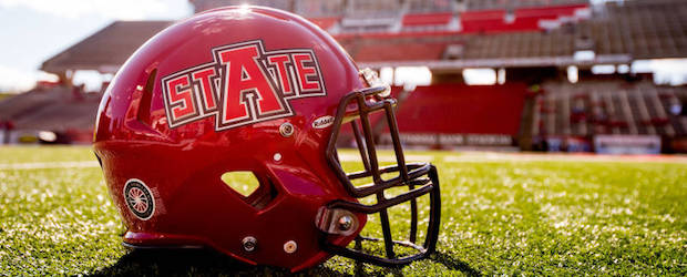 red wolves come to little rock